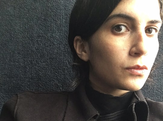 Rania Dalloul